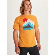 Men's Tower Short-Sleeve T-Shirt image number 2