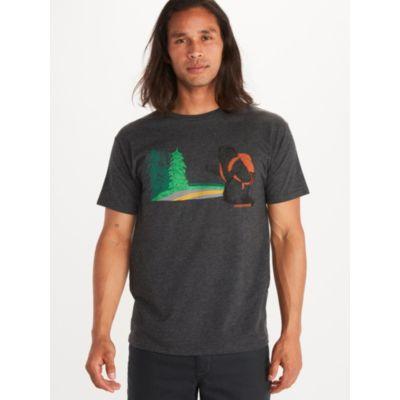 Men's Trek Short-Sleeve T-Shirt