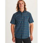 Men's Beacon Hill Short-Sleeve Shirt image number 3