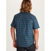 Men's Beacon Hill Short-Sleeve Shirt image number 4