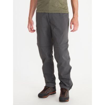 Men's Transcend Convertible Pants - Short