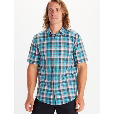 Men's Syrocco Short-Sleeve Shirt