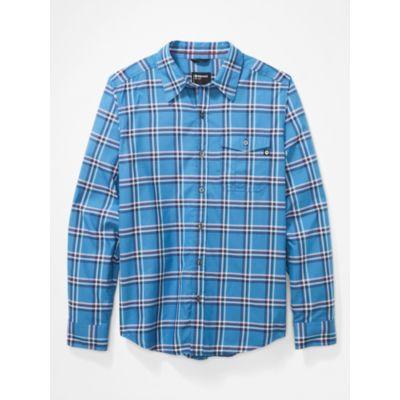 Men's Aerofohn Long-Sleeve Shirt