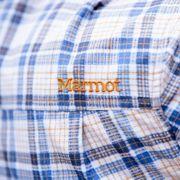 Men's Aerofohn Long-Sleeve Shirt image number 4