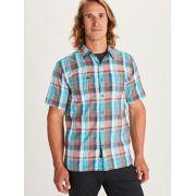 Men's Innesdale Short-Sleeve Shirt image number 2