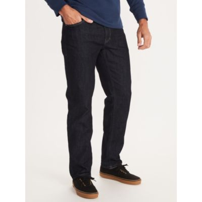 Men's Pipeline Regular Fit Jeans - Short