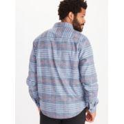 Men's Jasper Midweight Flannel Long-Sleeve Shirt image number 1