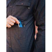 Men's Kingsbury Long-Sleeve Shirt image number 3