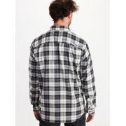 Men's Harkins Lightweight Flannel Long-Sleeve Shirt image number 1