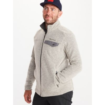 Men's Poacher Pile Jacket