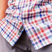 Men's Kingswest Short-Sleeve Shirt image number 5