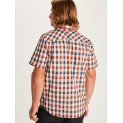 Men's Kingswest Short-Sleeve Shirt image number 4