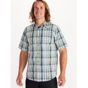 Men's Lykken Short-Sleeve Shirt image number 0