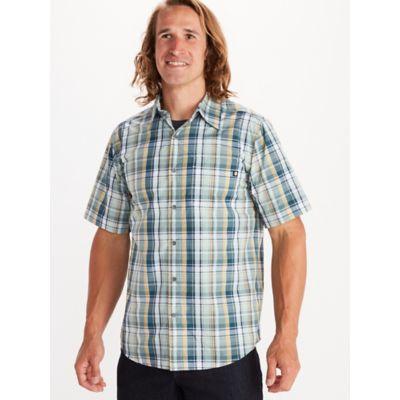 Men's Lykken Short-Sleeve Shirt