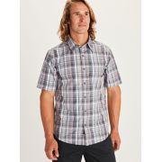 Men's Lykken Short-Sleeve Shirt image number 3