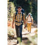 Men's Lykken Short-Sleeve Shirt image number 6