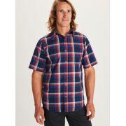 Men's Meeker Short-Sleeve Shirt image number 0