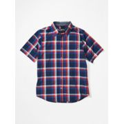 Men's Meeker Short-Sleeve Shirt image number 1