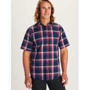 Men's Meeker Short-Sleeve Shirt image number 3