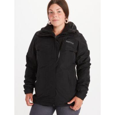 Women's Ramble Component 3-in-1 Jacket