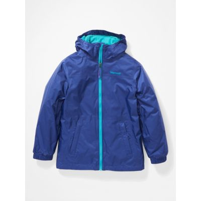 Kids' PreCip Eco Component 3-in-1 Jacket