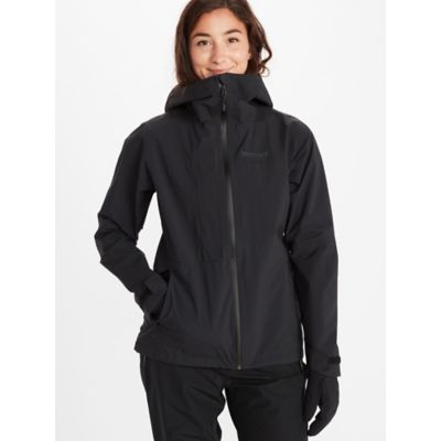 Women's EVODry Torreys Jacket