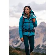 Women's EVODry Torreys Jacket image number 6