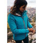 Women's EVODry Torreys Jacket image number 7