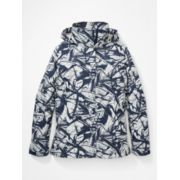 Women's PreCip® Eco Print Jacket image number 0
