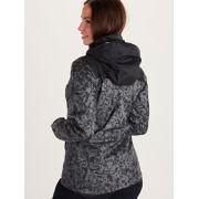 Women's PreCip® Eco Print Jacket image number 3