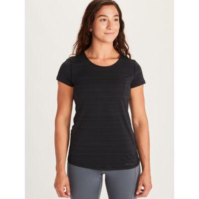 Women's Aura Short-Sleeve Shirt
