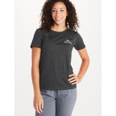 Women's Arrow Short-Sleeve T-Shirt