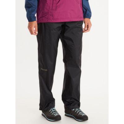 Women's PreCip® Eco Full-Zip Pants - Short