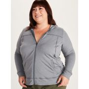 Women's Tomales Point Hoody Plus image number 2