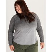 Women's Cabrillo Long-Sleeve Shirt Plus image number 3