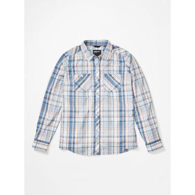 Women's Aella Long-Sleeve Shirt