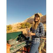 Women's Pescano Long-Sleeve Shirt image number 4
