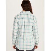 Women's Pescano Long-Sleeve Shirt image number 3