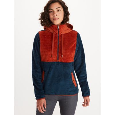 Women's Homestead Pullover Fleece