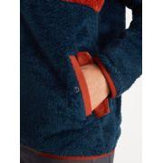 Women's Homestead Pullover Fleece image number 5