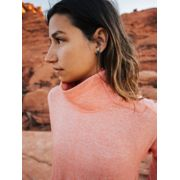 Women's Baillie Pullover image number 3