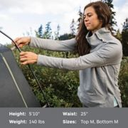 Women's Baillie Pullover image number 5