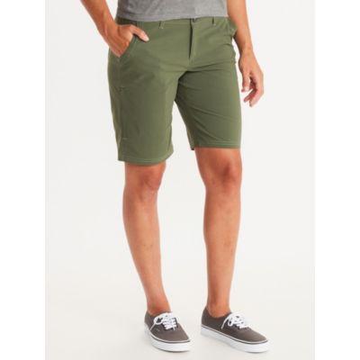 Women's Kodachrome Shorts