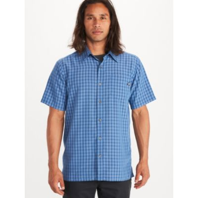 Men's Eldridge Short-Sleeve Shirt