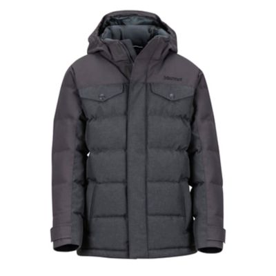 73410-1440-Boy's Fordham Jacket-SGRY
