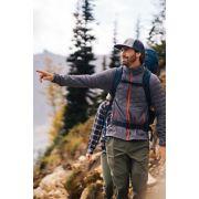 Men's Featherless Hybrid Jacket image number 2