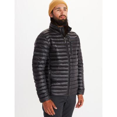 Men's Avant Featherless Jacket