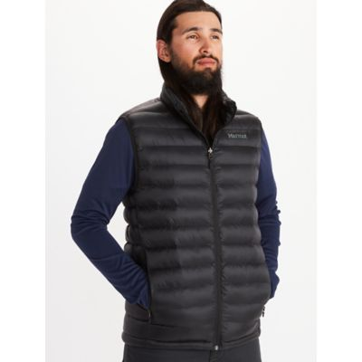 Men's Solus Featherless Vest