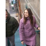 Women's Chelsea Coat image number 6