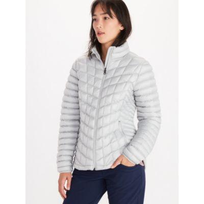 Women's Featherless Jacket